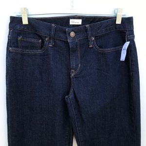 GAP Jeans - Gap Long and Lean Boot Cut Jeans 27 Tall #1756